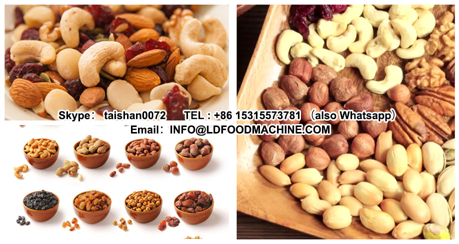 Hot sale peanut peeling machinery