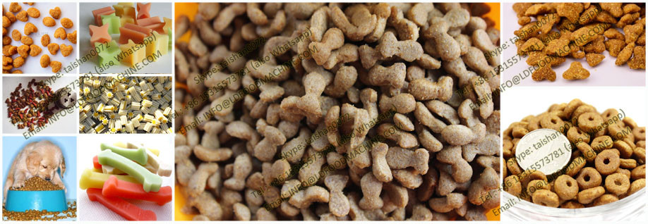 AquacuLDure fish food pellet production machinery