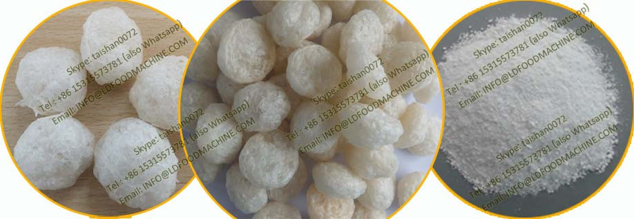 High-yield modified cassava starch making equipment