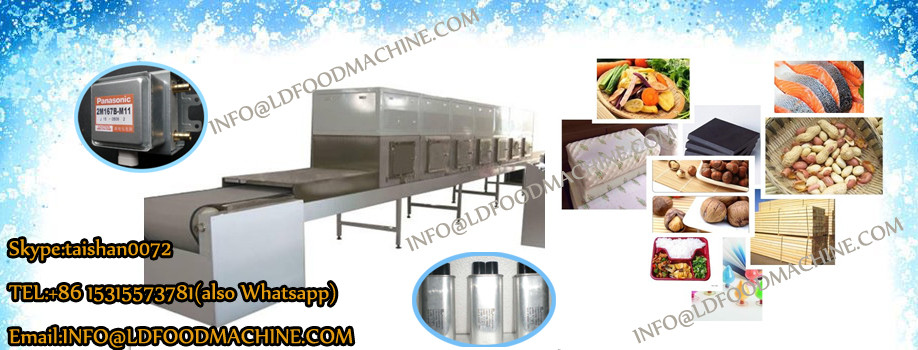 High Quality HENTO Microwave Drying Machine / Microwave Vacuum Dryer With Low Price