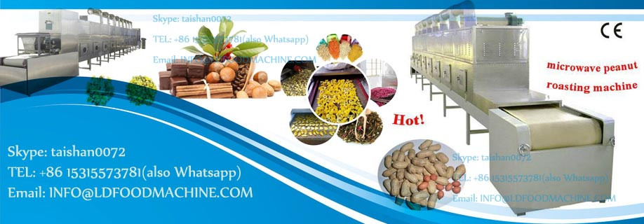 Most Popilar In American Cashew Nuts Microwave Drier