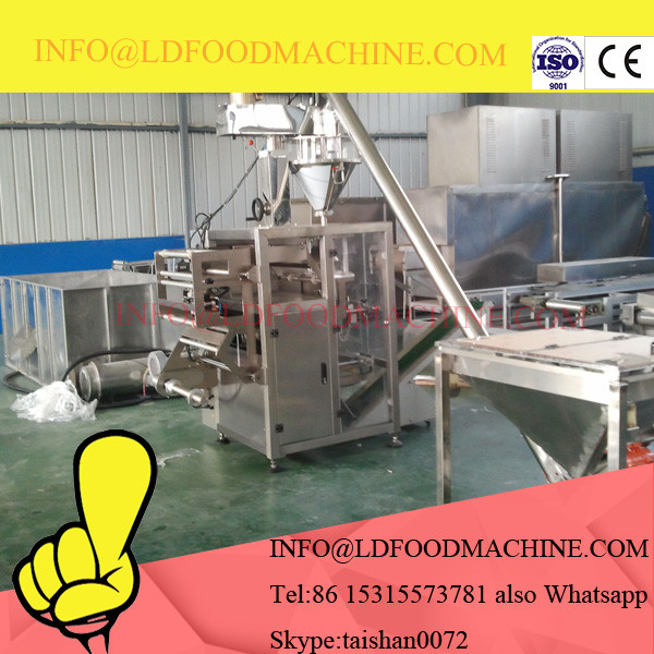 Wet powder mixer blender machinery