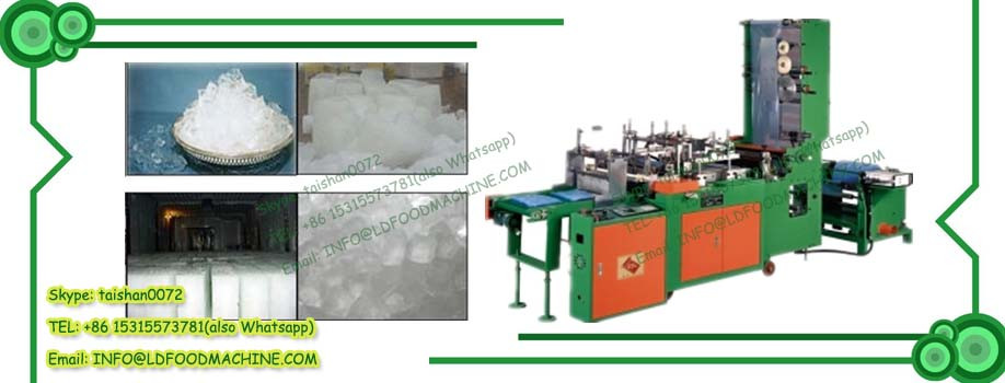 Movable with wheels Enerable saving thailand fry ice cream machinery
