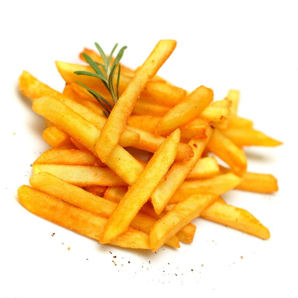 Prediction Model of Acrylamide Content in Fried Potato Chips Based on Chromaticity