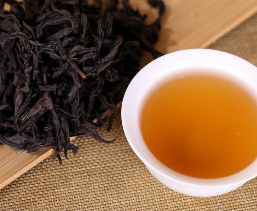 Effect of Drying Technology on Main Volatile Compounds in Black Tea Processing