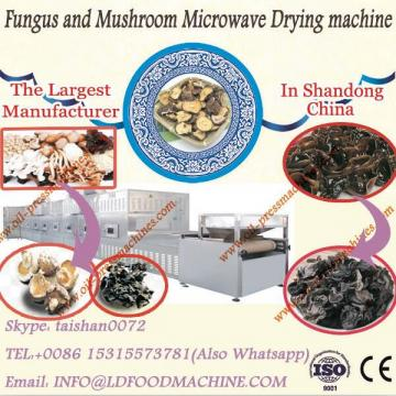 Microwave drying machine /industrial microwave mushroom drying machine