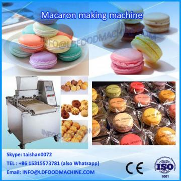 SH-100 Automatic Chocolate filled cookie machinery