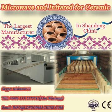 Microwave sintering furnace for ceramic sintering