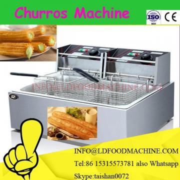 Stainless steel automatic churros automatic chu machinery