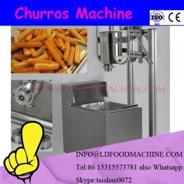 Waffle churros machinery/LDanish churros extruding machinery
