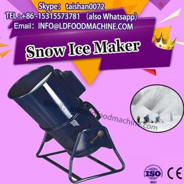 500kg per LD snow ice maker/2017 new cube ice maker on sale
