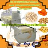 good effect microwave roasting equipment for sunflower seeds and pumpkin seeds
