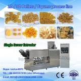 3D 2D Fryums Golgappa machinery Snacks Pellet Production Line