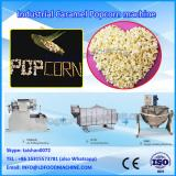 China New Automatic Best Selling Industrial Popcorn Popper Puffing machinery