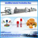 stainless steel modified starch processing line