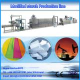 Food and beverage industry use modified starch processing machine