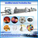 high capacity Chinese Denatured / Modified starch food machinery