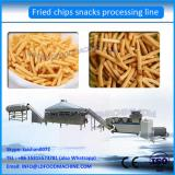 Fried snacks food machinery with advanced techniques