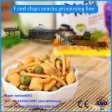 Automatic Cup Bag Fried Mini Instant Noodle Machinery