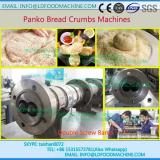 CE Certification Panko Bread Crumbs make machinery /production line
