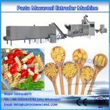 Professional macaroni pasta make machinery processing line