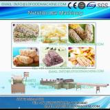 low price and manufacture cereal bar production line