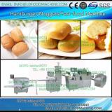 nutrition soya bean protein chunks extrusion machinery processing line