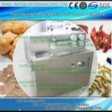 Beef Fish Meat Potato Vegetable Battering & Breading machinery