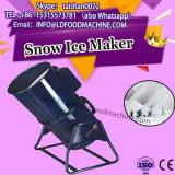 Stainless steel vertical soft china ice cream machinery with R404a refrigerant