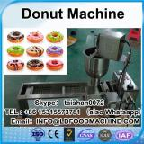 300-1200PCS/H full automatic commerical stainless steel electric donut machinery