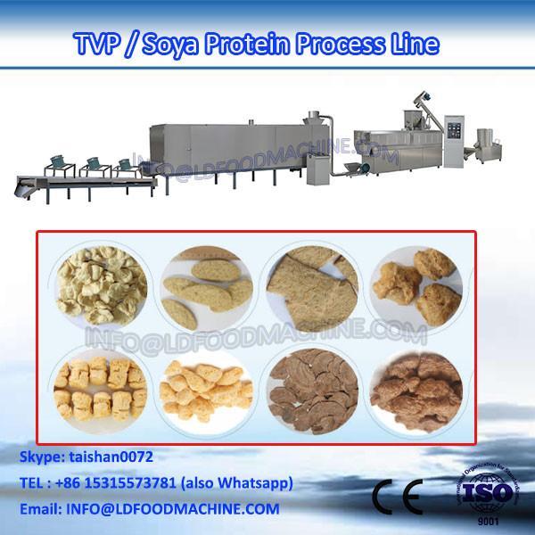 Top grade Hot sale puffed crisp rice machinery #1 image