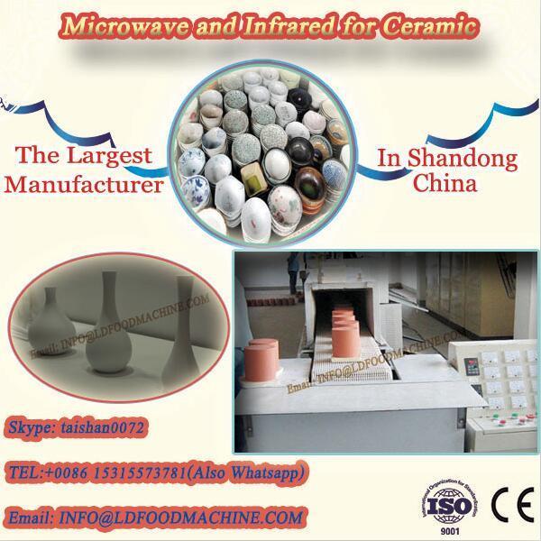 New situation honeycomb ceramics microwave drying/sintering machine #1 image