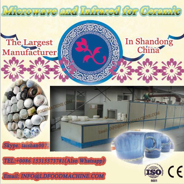 Large output microwave dryers for ceramics china supplier #1 image
