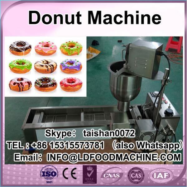High quality hot selling fish shape cone taiyaki machinery,taiyaki forming machinery,ice cream taiyaki make machinery #1 image