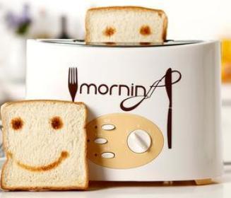 Controller design of automatic home bread machine