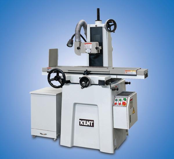 Grinding machinery