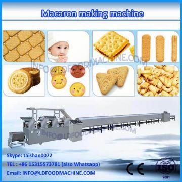 New macaron make machinery ,macaroni production line ,small cookie machinery