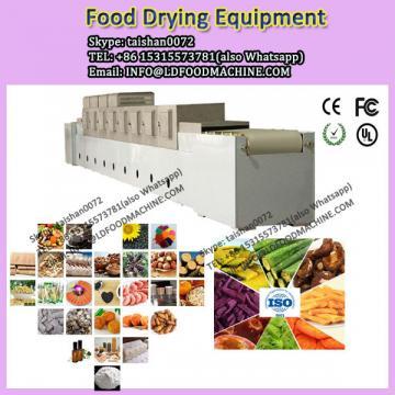 microwave drying sterilization/sterilizer seasoning flavouring dryer equipment/machinery