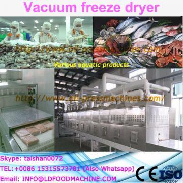 paint operation LD food freeze drying equipment