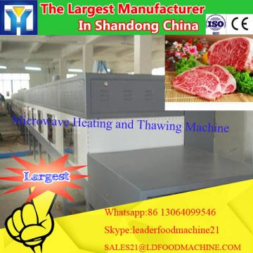 Microwave Wheat germ Heating and Thawing Machine