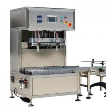 Semi Automatic 10g-10kg Flour Spice Coffee Seasoner Baby Talcum Whey Proteins Powder Weighing Filling Packaging Machine