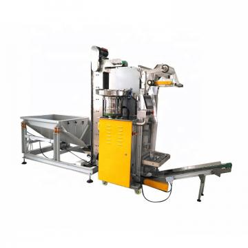 Automatic Gummy Bear Weighing Packaging Packing Machine