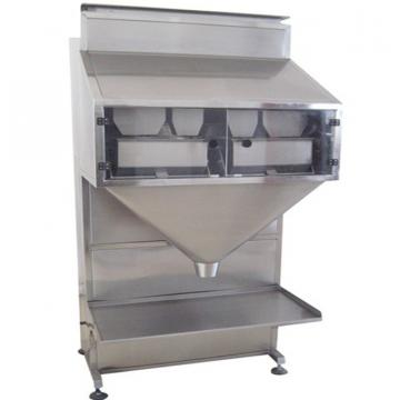 Semi Automatic High Accuracy Laundry Washing Soda Powder Sea Salt Brown Sugar Weigh Filling Packaging Machine with Bag Clamp and Load Cell