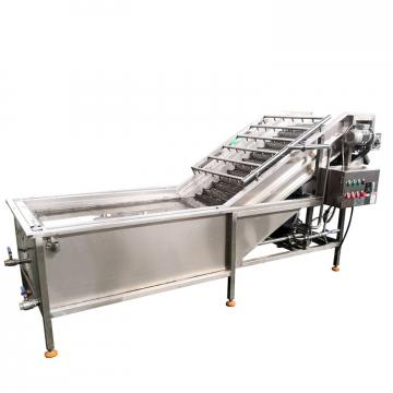 Cheetos Fried Food Production Factory Extruder Processing Line