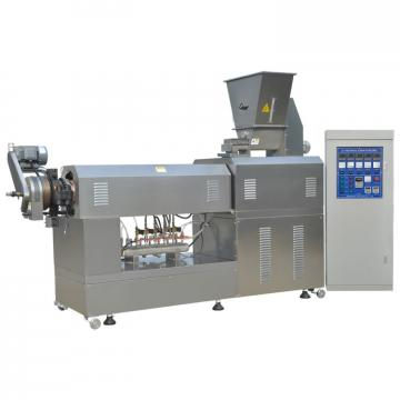 Automatic Mini Food Factory Macaroni Processing Line Pasta Production Line