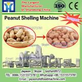 Stainless Steel Easy Maintenance Complete Peanut Shelling Sieving Line