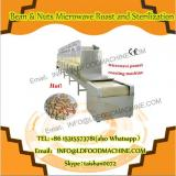 Automatic microwave pistachio food roaster/roasting equipment --CE