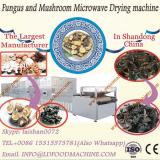 mushroom / peanut / roasted chicken boxed vacuum freeze dryer microwave drying machinery food sterilization dryer