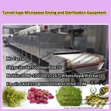 Tunnel-type Ginger powder Microwave Drying and Sterilization Equipment