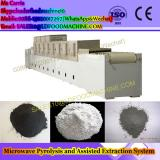 Microwave tyre Pyrolysis and Assisted Extraction System